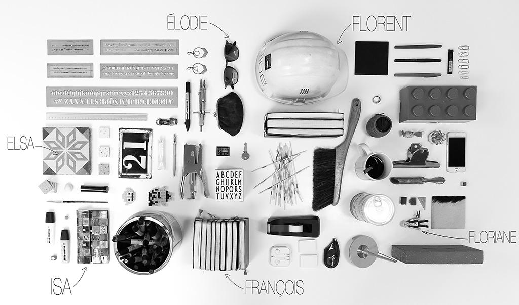 comme un trait architecte le mans intro comme un trait. Black Bedroom Furniture Sets. Home Design Ideas