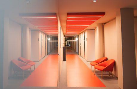 Comme Un Trait architecture Sarthe design d'espace pour locaux professionnels