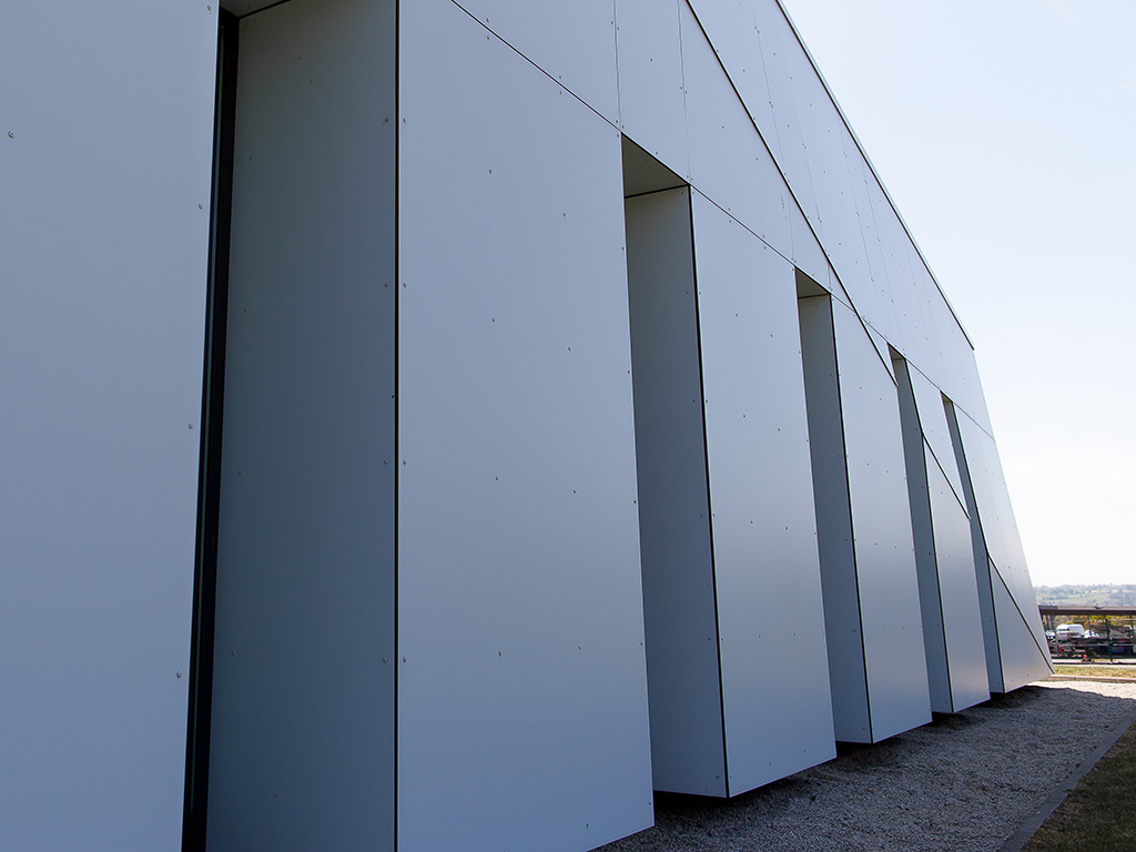 R alisation d 39 une agence commerciale ma trise d 39 ouvrage for L architecture interieure